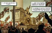 British Union of Fascists (Earth-13410) from X-Treme X-Men Vol 2 11 0001