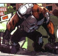 Bruin (Earth-616) from Superior Spider-Man Vol 1 24 001