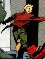 Burglar (Earth-982) Spider-Girl Vol 1 1