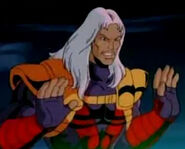 Byron Calley (Earth-92131) from X-Men The Animated Series Season 4 6 0001