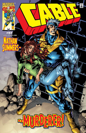 Cable Vol 1 82