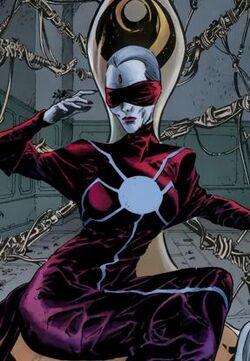 Cassandra Webb (Earth-616) from Amazing Spider-Man Vol 1 600