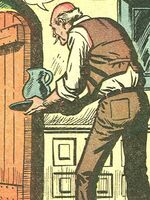 Charlie (Farm Hand) (Earth-616) from Kid Colt Outlaw Vol 1 47 0001