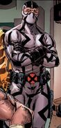 Charlie Cluster-7 (Earth-616) from Uncanny X-Force Vol 1 12 0010