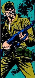 Clark (Earth-616) from Punisher War Journal Vol 1 53 0001