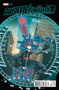 Daredevil Punisher Vol 1 3