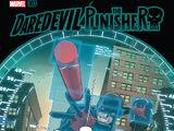 Daredevil/Punisher Vol 1 3