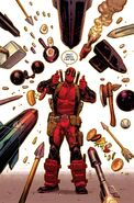 Deadpool Vol 7 15 Textless