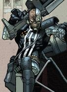 Deathlok Prime (Earth-10511) from X-Force Vol 5 2 001