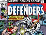 Defenders Vol 1 47
