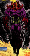 Dormammu (Earth-616) from Magik Vol 1 1 0001