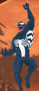 Edward Brock (Earth-TRN461) from Spider-Man Unlimited (video game) 017