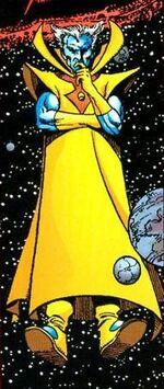 En Dwi Gast (Earth-616) from Avengers JLA Vol 1 1