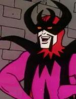 Esteban Corazón de Ablo (Earth-700089) from Fantastic Four (1967 animated series) Season 1 3 0001