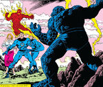 Fantastic Four (Earth-8321) from What If? Vol 1 37 0001
