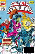 Galactic Guardians Vol 1 3