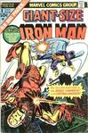 Giant-Size Iron Man Vol 1 1