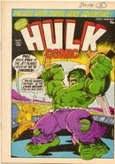 Hulk Comic (UK) Vol 1 44