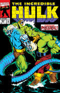 Incredible Hulk Vol 1 407