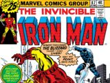 Iron Man Vol 1 87