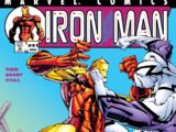 Iron Man Vol 3 41