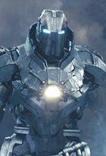 Ivan Vanko (Whiplash) (Earth-199999) in Whiplash Armor (Earth-199999) from Iron Man 2 (film) 002