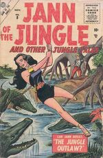 Jann of the Jungle Vol 1 8