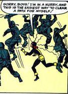 Jean Grey (Earth-616) from X-Men Vol 1 1 0017