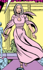 Kathy Schilling (Earth-616) from Avengers Vol 1 167 001