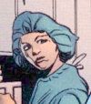 Kim (Nurse) (Earth-616) from Doctor Strange Vo 3 4 001