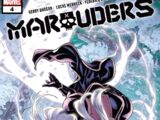 Marauders Vol 1 4