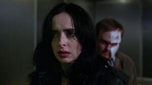 Marvel's Jessica Jones Season 3 12