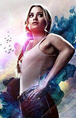 Marvel's Runaways poster 030 textless