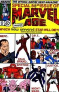 Marvel Age Vol 1 50
