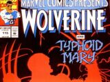Marvel Comics Presents Vol 1 115