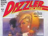 Marvel Graphic Novel Vol 1 12