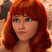 Mary Jane Watson (Earth-TRN700) from Spider-Man Into the Spider-Verse 002