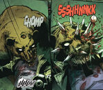 Mikhail Ursus (Earth-2149) from Marvel Zombies 3 Vol 1 3 0001