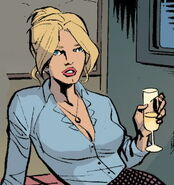 Mila Hitzig (Earth-616) from Winter Soldier The Bitter March Vol 1 2 0001