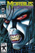 Morbius The Living Vampire Vol 1 2