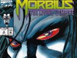 Morbius: The Living Vampire Vol 1 2