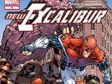 New Excalibur Vol 1 8