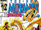 New Mutants Vol 1 77