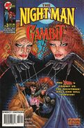 Night Man Gambit Vol 1 3