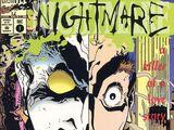 Nightmare Vol 1 1