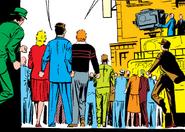 Park Avenue Diamond Exchange from Amazing Spider-Man Vol 1 2 001