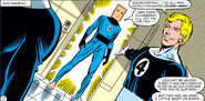 Peter Parker and Jonthan Storm (Earth-616) from Amazing Spider-Man Vol 1 258 0001