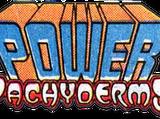 Power Pachyderms Vol 1