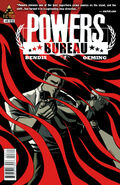 Powers Bureau Vol 1 3