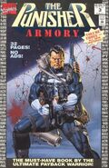 Punisher Armory Vol 1 3